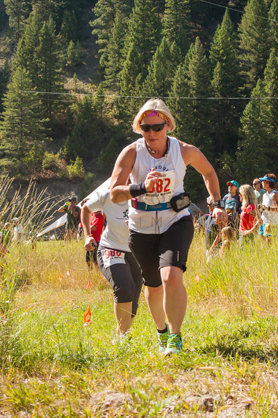 2013 Marshall Mountain Trail Run (fs) -90