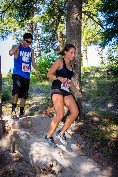 2013 Marshall Mountain Trail Run (fs) -204