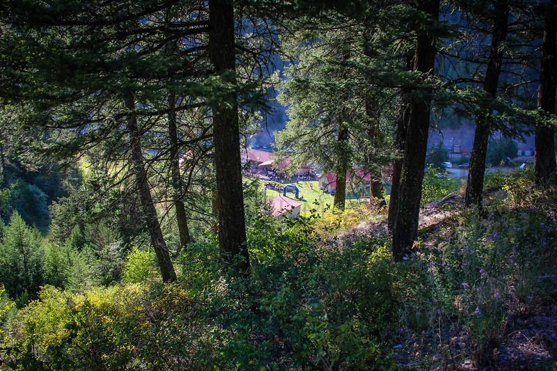 2013 Marshall Mountain Trail Run (fs) -656