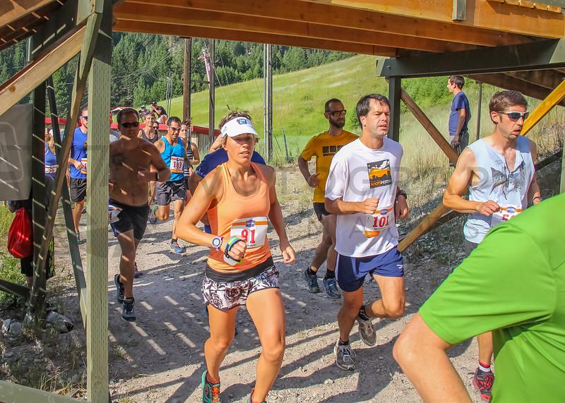 Marshall Mountain Trail Run 10K (f)-7