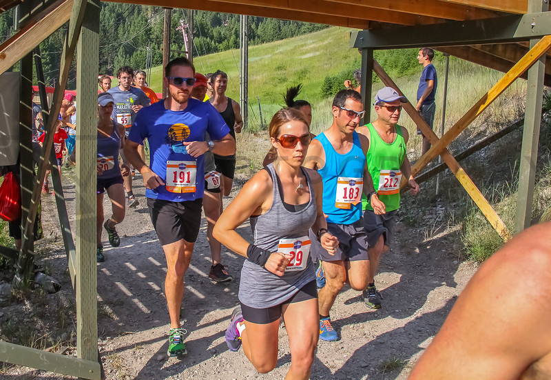 Marshall Mountain Trail Run 10K (f)-9