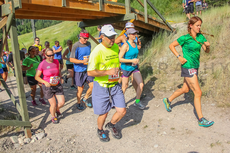 Marshall Mountain Trail Run 10K (f)-27