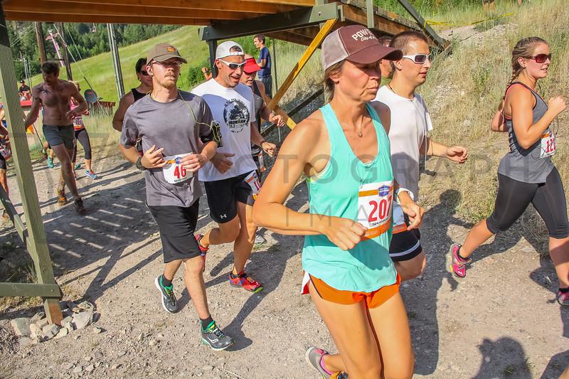 Marshall Mountain Trail Run 10K (f)-22