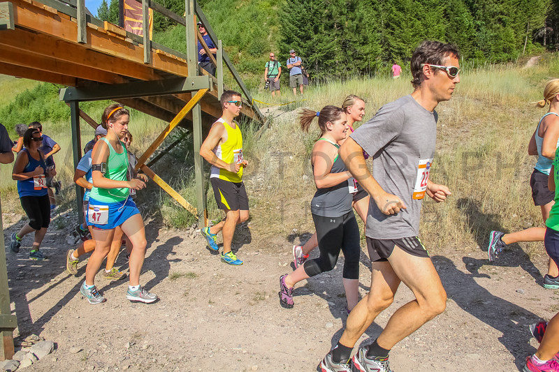 Marshall Mountain Trail Run 10K (f)-30