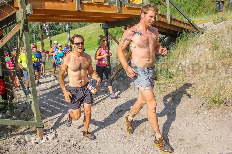 Marshall Mountain Trail Run 10K (f)-24
