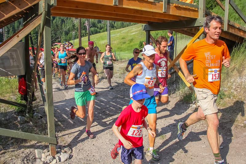 Marshall Mountain Trail Run 10K (f)-13