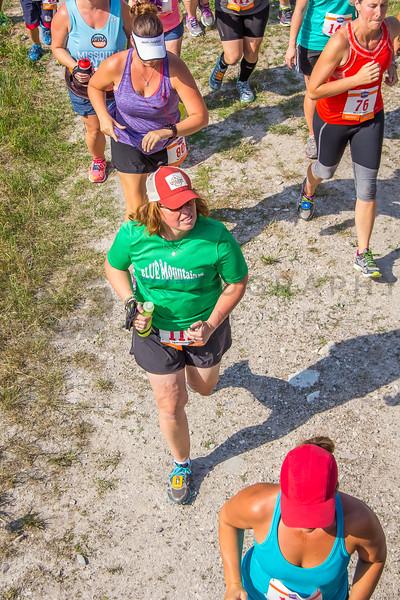 Marshall Mountain Trail Run 5K (f)-32