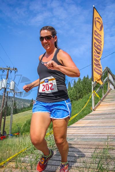 Marshall Mountain Trail Run 5K (f)-333