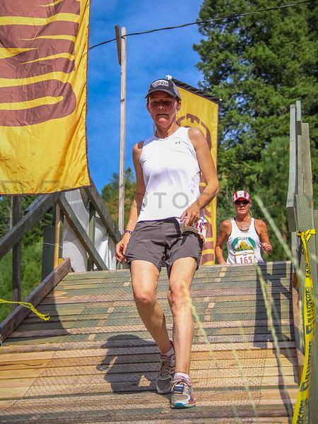 Marshall Mountain Trail Run 5K (f)-363