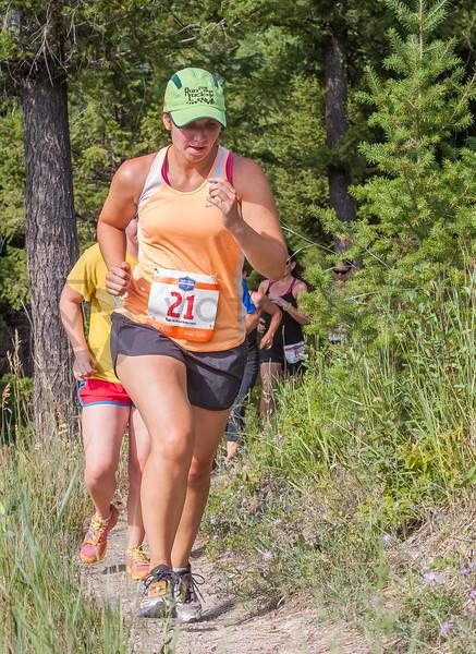 Marshall Mountain Trail Run 5K (f)-169