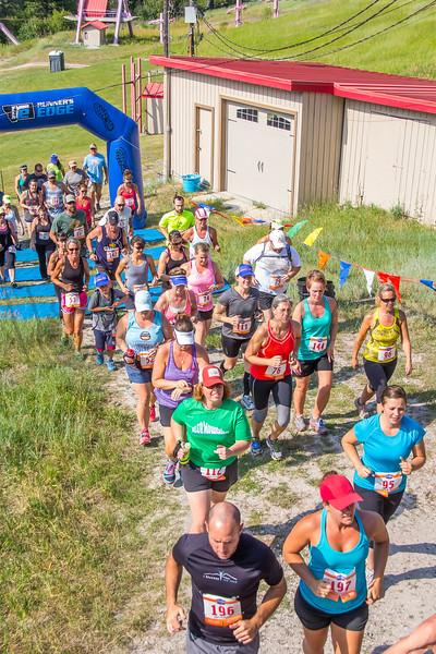 Marshall Mountain Trail Run 5K (f)-31