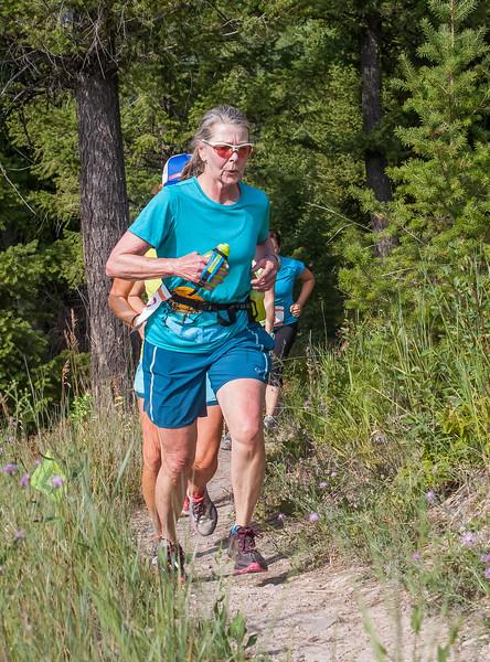 Marshall Mountain Trail Run 5K (f)-185