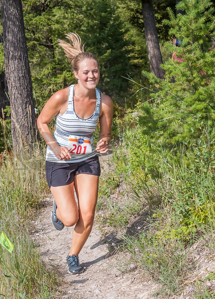 Marshall Mountain Trail Run 5K (f)-135