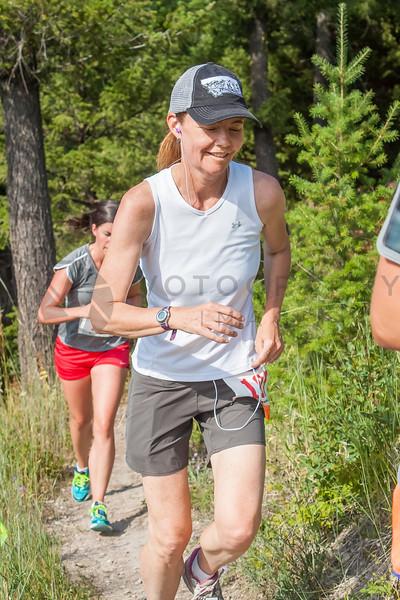 Marshall Mountain Trail Run 5K (f)-148