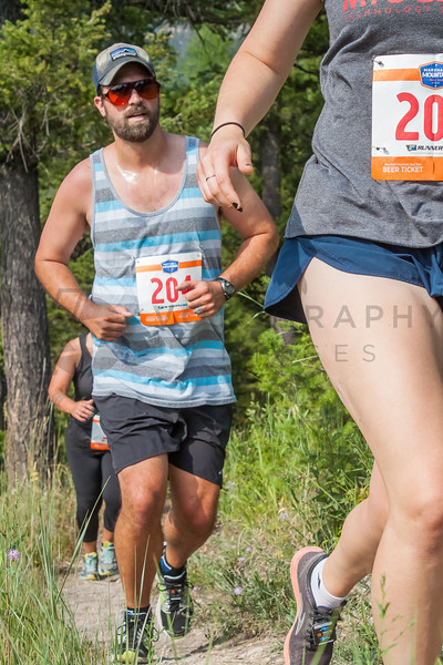 Marshall Mountain Trail Run 5K (f)-201