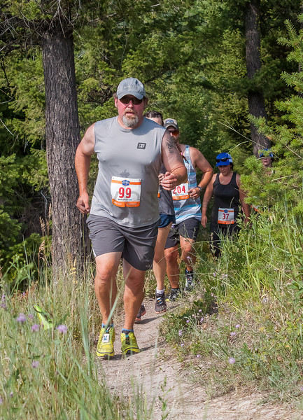 Marshall Mountain Trail Run 5K (f)-197