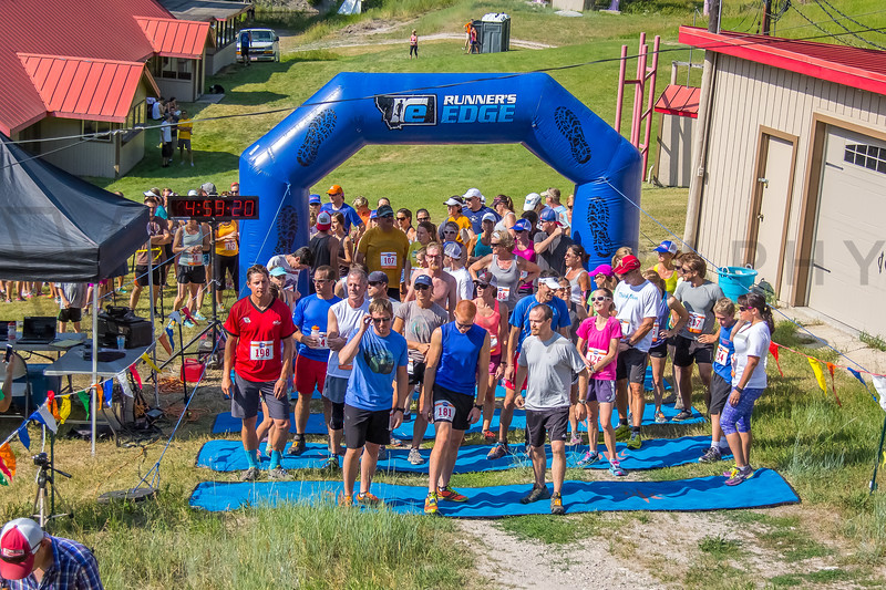 Marshall Mountain Trail Run 5K (f)-7