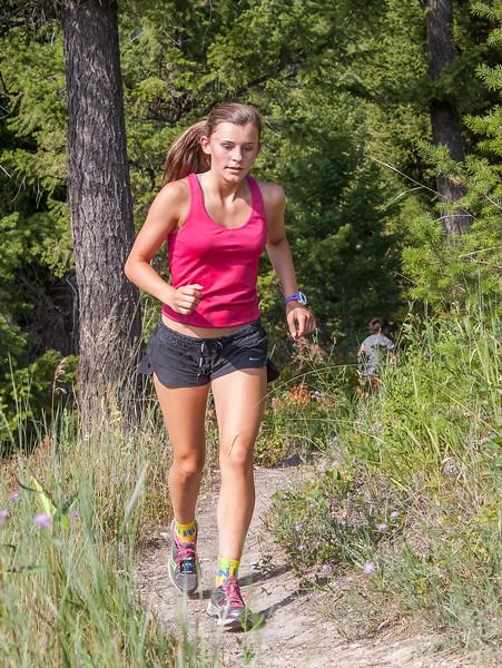 Marshall Mountain Trail Run 5K (f)-97