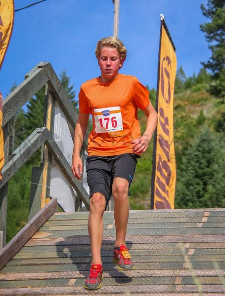 Marshall Mountain Trail Run 5K (f)-328