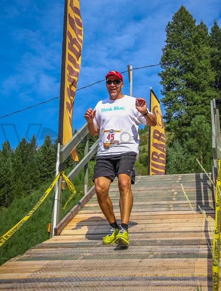 Marshall Mountain Trail Run 5K (f)-346