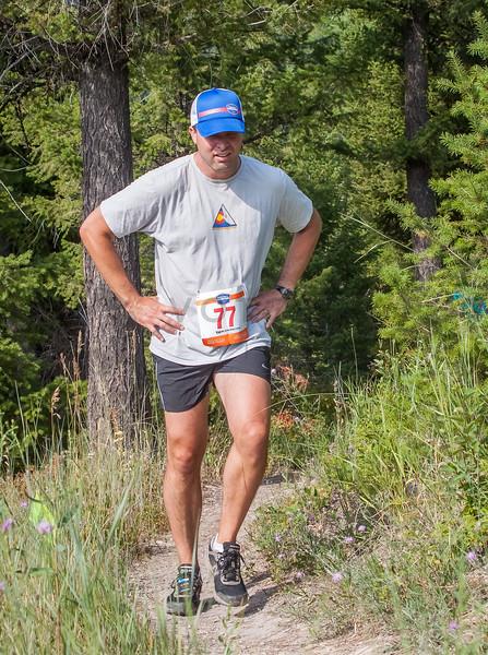 Marshall Mountain Trail Run 5K (f)-182
