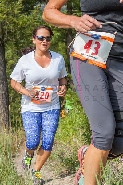 Marshall Mountain Trail Run 5K (f)-205