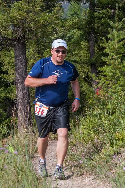 Marshall Mountain Trail Run 5K (f)-194