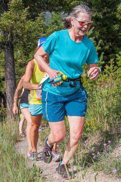 Marshall Mountain Trail Run 5K (f)-187