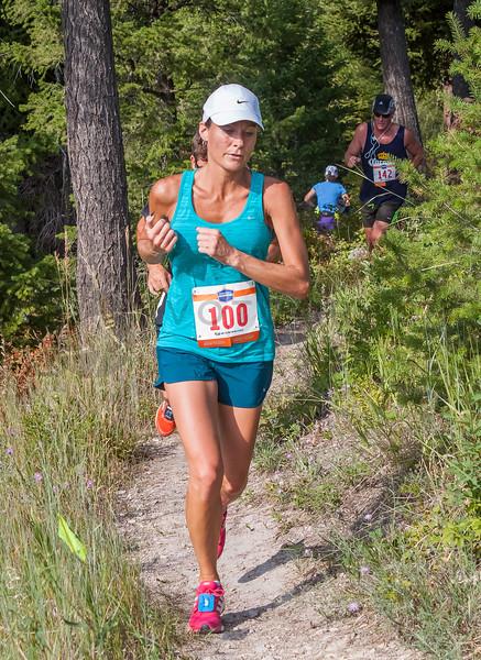 Marshall Mountain Trail Run 5K (f)-122