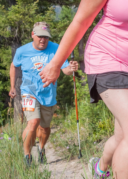 Marshall Mountain Trail Run 5K (f)-247