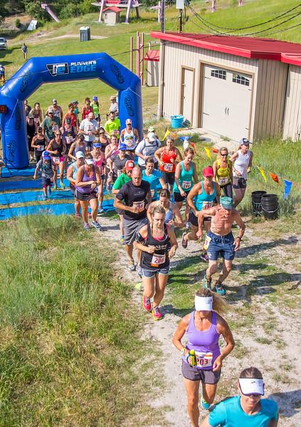 Marshall Mountain Trail Run 5K (f)-28