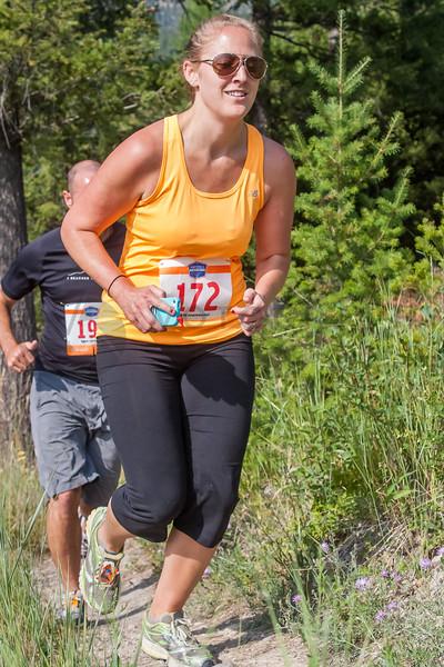 Marshall Mountain Trail Run 5K (f)-106