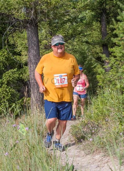 Marshall Mountain Trail Run 5K (f)-231