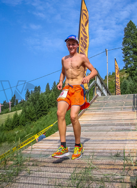 Marshall Mountain Trail Run 5K (f)-325