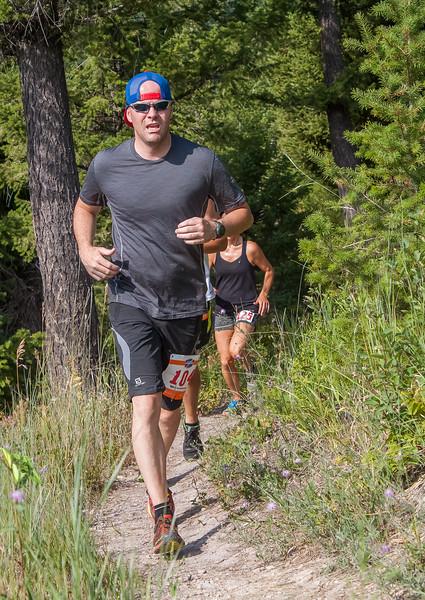 Marshall Mountain Trail Run 5K (f)-82