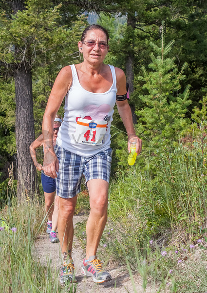 Marshall Mountain Trail Run 5K (f)-261