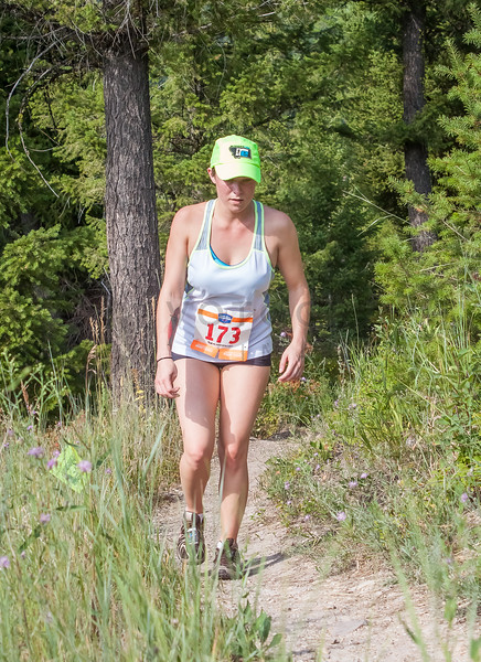 Marshall Mountain Trail Run 5K (f)-228