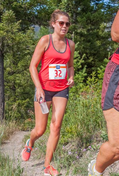 Marshall Mountain Trail Run 5K (f)-255