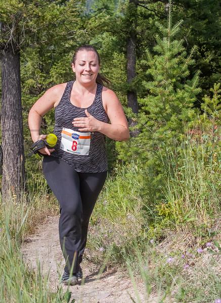 Marshall Mountain Trail Run 5K (f)-242