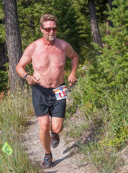 Marshall Mountain Trail Run 5K (f)-129