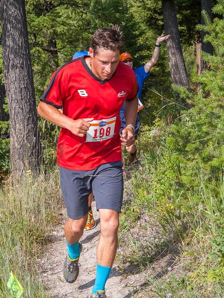 Marshall Mountain Trail Run 5K (f)-58