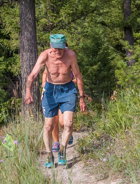 Marshall Mountain Trail Run 5K (f)-222