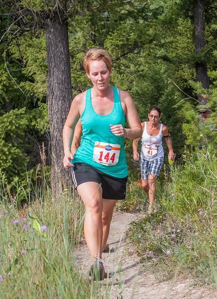 Marshall Mountain Trail Run 5K (f)-256