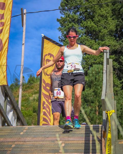 Marshall Mountain Trail Run 5K (f)-359