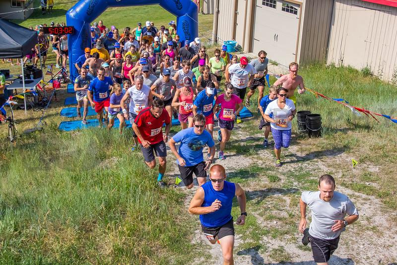 Marshall Mountain Trail Run 5K (f)-11