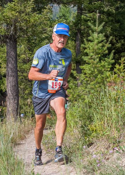 Marshall Mountain Trail Run 5K (f)-179