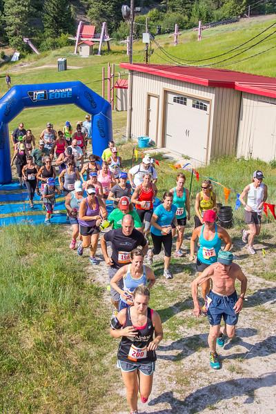 Marshall Mountain Trail Run 5K (f)-29