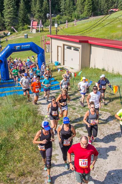 Marshall Mountain Trail Run 5K (f)-24