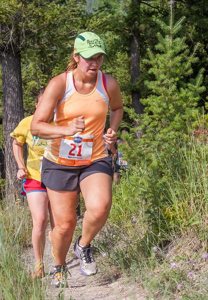 Marshall Mountain Trail Run 5K (f)-170