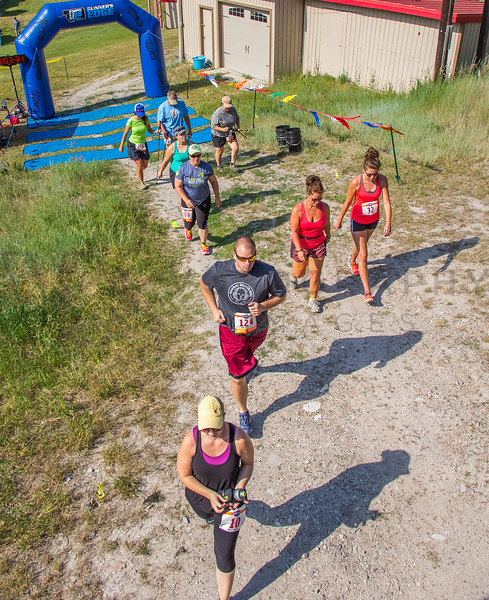 Marshall Mountain Trail Run 5K (f)-37